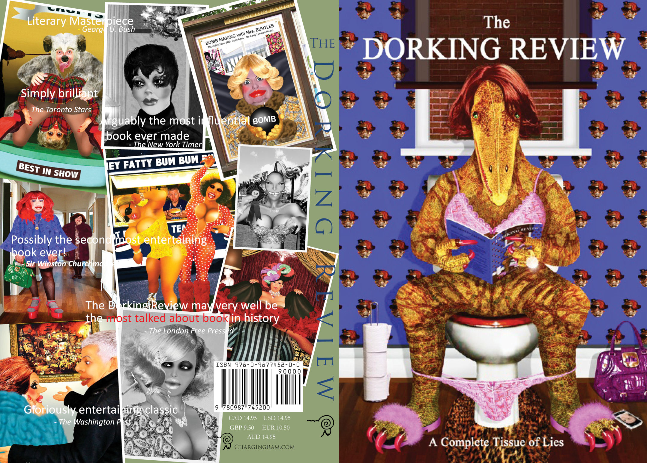 The Dorking Review: Sept. 11, 2011